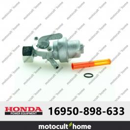 Robinet d'essence Honda 16950898633 ( 16950-898-633 )