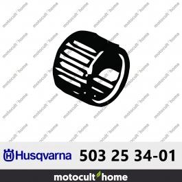 Roulement à aiguille Husqvarna 503253401 ( 5032534-01 / 503253401 )