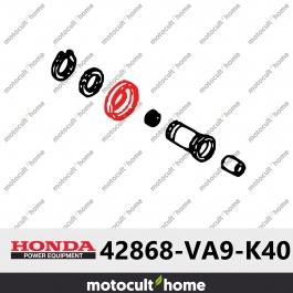 Capuchon de couvercle de roue Honda 42868VA9K40 (42868-VA9-K40)