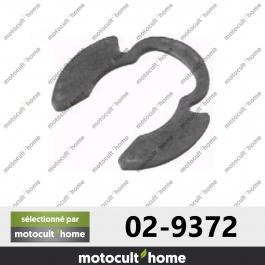 Clips de roue Husqvarna 812000029