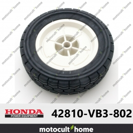 Roue arrière Honda 42810VB3802 ( 42810-VB3-802 ) (NIPPON PURASUTO)