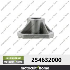 Moyeu de lame GGP Castelgarden 254632000 ( 25463200/0 )