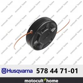 Tête de coupe automatique Superauto II M10 Husqvarna 578447101 ( 5784471-01 / 578 44 71-01 )