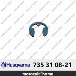 Circlip Husqvarna 735310821 ( 7353108-21 / 735 31 08-21 )