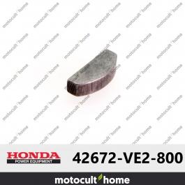 Cliquet de roue Honda 42672VE2800 (42672-VE2-800)