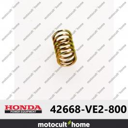 Ressort de cliquet Honda 42668VE2800 (42668-VE2-800)