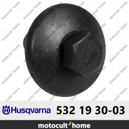 Vis de lame Husqvarna 532193003 ( 5321930-03 / 532 19 30-03 )