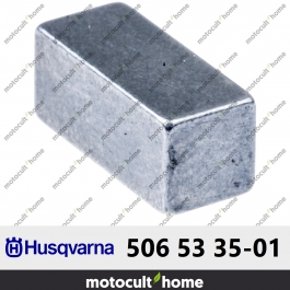 Clavette de lames Husqvarna 506533501 ( 5065335-01 / 506 53 35-01 )