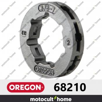 Bague de pignon Oregon 68210 3/8andquot; Cannelure Standard 7 (STD7)-30