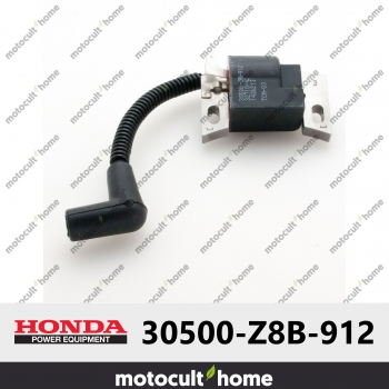 Bobine dallumage Honda 30500Z8B912 ( 30500-Z8B-912 ) (PHELON)-30