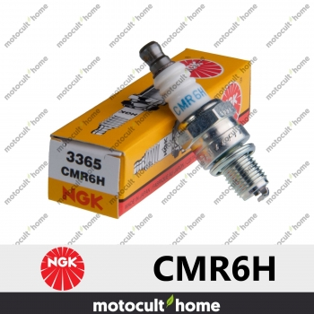 Bougie NGK CMR6H-30