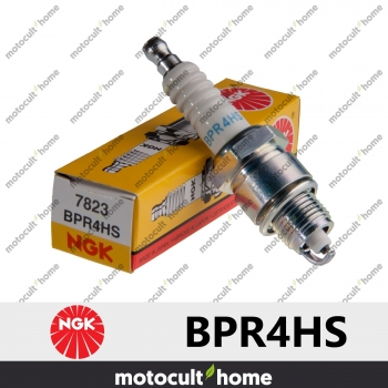 Bougie NGK BPR4HS-30
