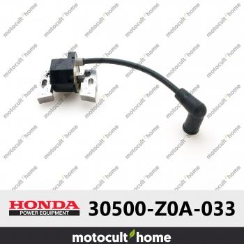 Bobine dallumage Honda 30500Z0A033 ( 30500-Z0A-033 ) (#1)-30