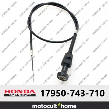 Câble de Starter Honda 17950743710 ( 17950-743-710 )-30