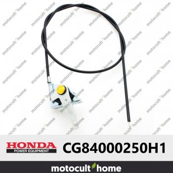Câble et poignée daccélération Honda CG84000250H1-30