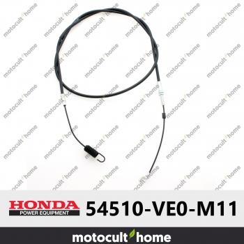Câble dEmbrayage Honda 54510VE0M11 ( 54510-VE0-M11 )-30