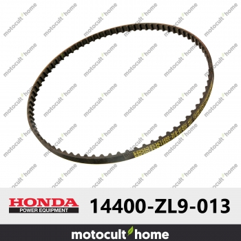 Courroie de distribution Honda 14400ZL9013 79HU7 ( 14400-ZL9-013 )-30