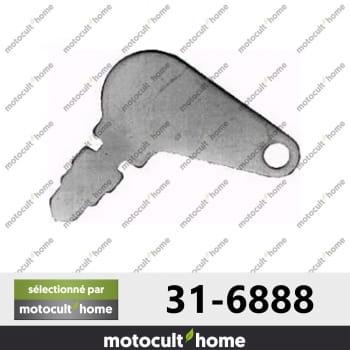 Clé de contact Mtd-30