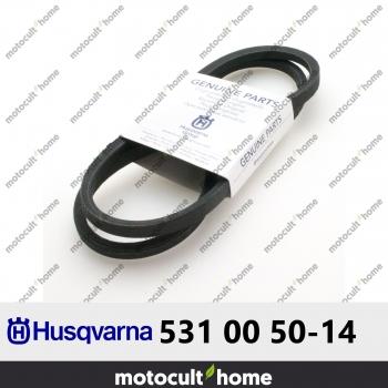 Courroie Husqvarna 531005014 ( 5310050-14 / 531 00 50-14 )-30