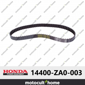 Courroie de distribution Honda 14400ZA0003 ( 14400-ZA0-003 )-30
