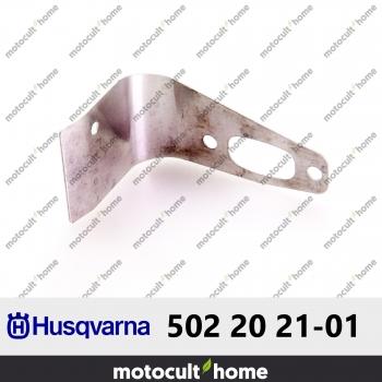 Déflecteur de chaleur Husqvarna 502202101 ( 5022021-01 / 502 20 21-01 )-30
