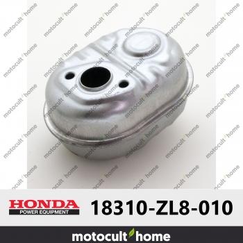 Echappement Honda 18310ZL8010 ( 18310-ZL8-010 )-30