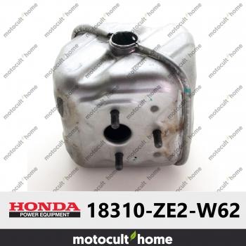 Pot dEchappement Honda 18310ZE2W62 ( 18310-ZE2-W62 )-30
