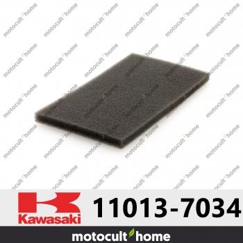 Préfiltre à air Kawasaki 110137034 ( 11013-7034 )-30