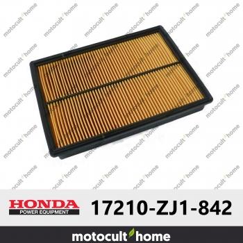 Filtre à air Honda 17210ZJ1842 ( 17210-ZJ1-842 )-30