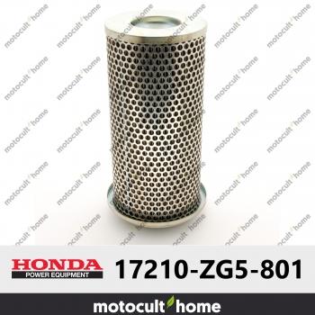 Filtre à air Honda 17210ZG5801 ( 17210-ZG5-801 )-30