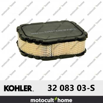 Filtre à air Kohler 3208303S ( 3208303-S / 32 083 03-S )-30