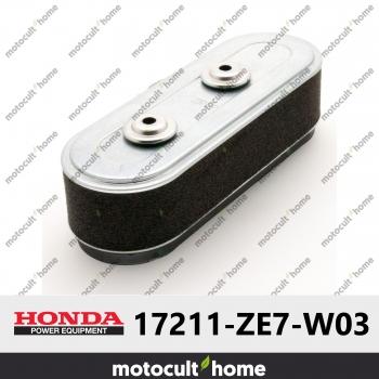 Filtre à air Honda 17211ZE7W03 ( 17211-ZE7-W03 )-30