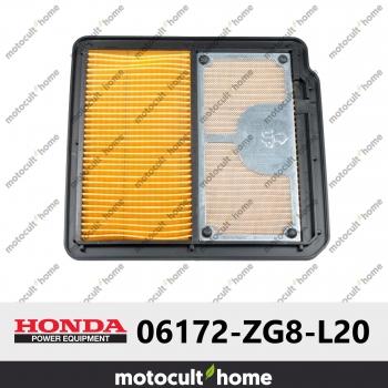 Filtre à air Honda 06172ZG8L20 ( 06172-ZG8-L20 )-30