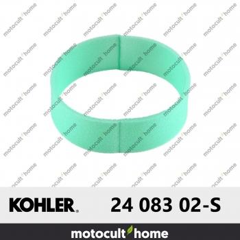 Préfiltre à air Kohler 2408302S ( 2408302-S / 24 083 02-S )-30