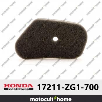 Filtre à air Honda 17211ZG1700 ( 17211-ZG1-700 )-30