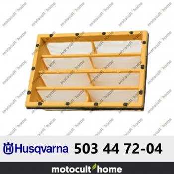 Filtre à air Husqvarna 503447204 ( 5034472-04 / 503 44 72-04 )-30