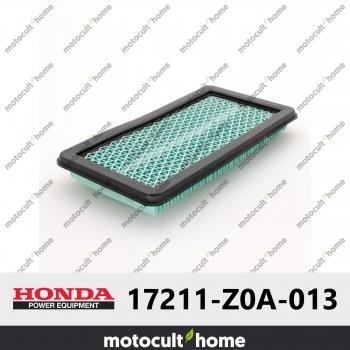 Filtre à air Honda 17211Z0A013 ( 17211-Z0A-013 )-30