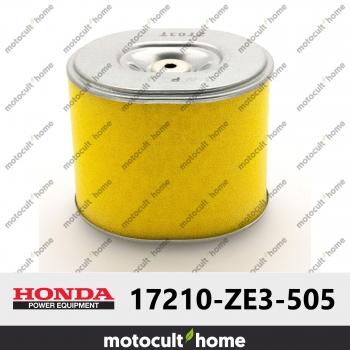 Filtre à air Honda 17210ZE3505 ( 17210-ZE3-505 )-30