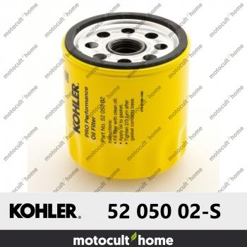 Filtre à huile Kohler 5205002S ( 5205002-S / 52 050 02-S )-30