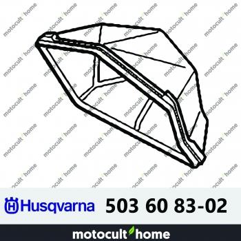 Filtre à air Husqvarna 503608302 ( 5036083-02 / 503 60 83-02 )-30