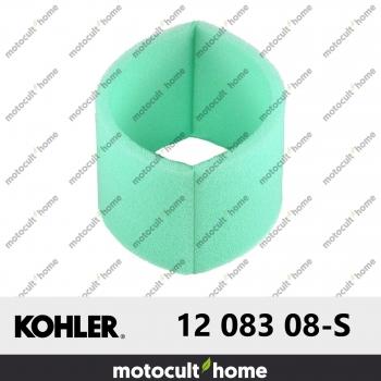 Préfiltre à air Kohler 1208308S ( 1208308-S / 12 083 08-S )-30