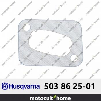 Joint déchappement Husqvarna 503862501 ( 5038625-01 / 503 86 25-01 )-30