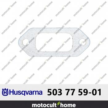 Joint de Silencieux Husqvarna 503775901 ( 5037759-01 / 503 77 59-01 )-30