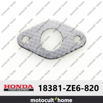 Joint de pot déchappement Honda 18381ZE6820 ( 18381-ZE6-820 / 18381-ZE6-820 )-30