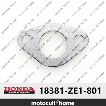 Joint de pot déchappement Honda 18381ZE1801 ( 18381-ZE1-801 )-30
