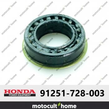 Joint dArbre de Fraise Honda 91251728003 ( 91251-728-003 ) ( 40X68X18 )-30