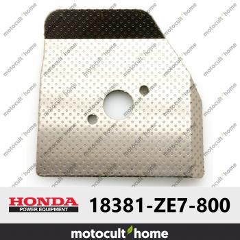 Joint de pot déchappement Honda 18381ZE7800 ( 18381-ZE7-800 )-30