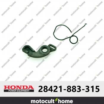 Cliquet de lanceur Honda G150 28421883315 ( 28421-883-315 / 28421-883-315 )-30
