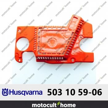 Carter du lanceur Husqvarna 503105906 ( 5031059-06 / 503 10 59-06 )-30