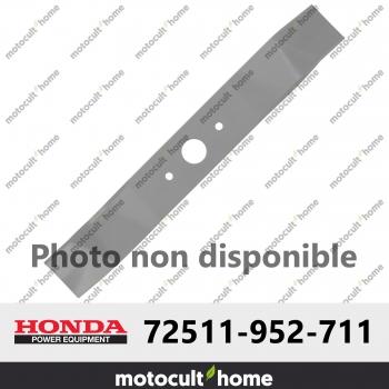 Lame de tondeuse Honda 72511952711 ( 72511-952-711 )-30